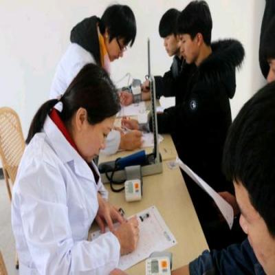 南京体检不合格问题怎么代替体检通过的?